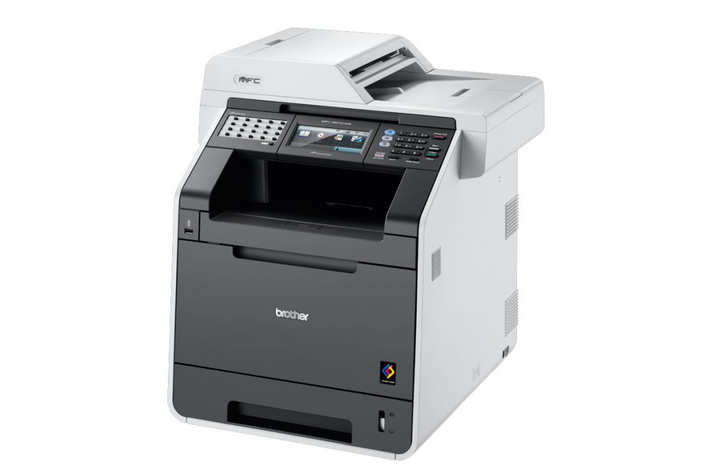BROTHER MFC 9970CDW