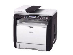 Impresora Ricoh SP 377SFN