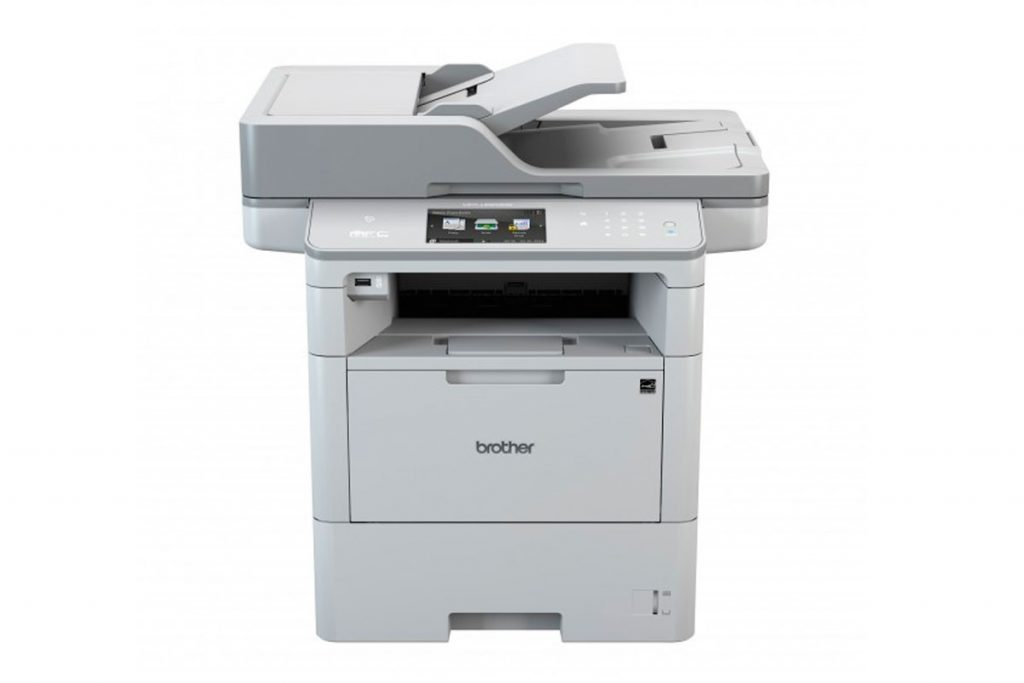Brother L6900