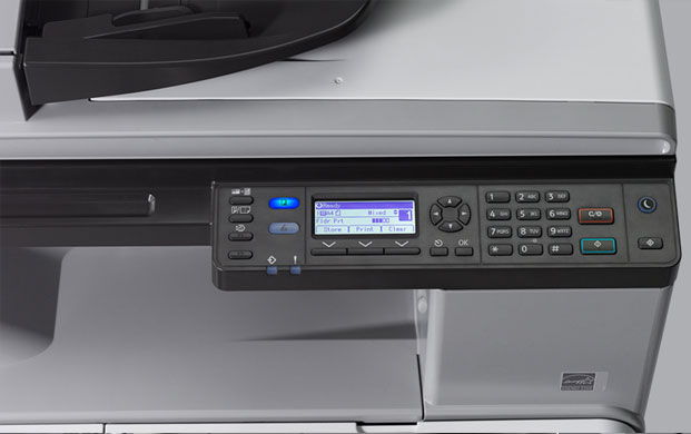 Ricoh MP2014