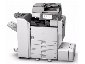 Ricoh Aficio MP5002
