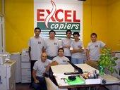 Excel Copiers