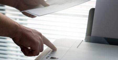 Factores para elegir la mejor impresora para tu empresa