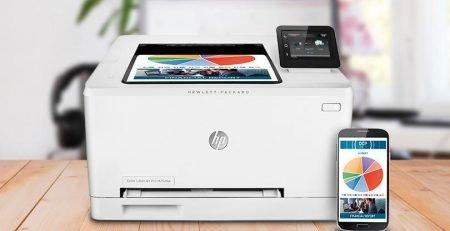 Conectar una impresora por wifi