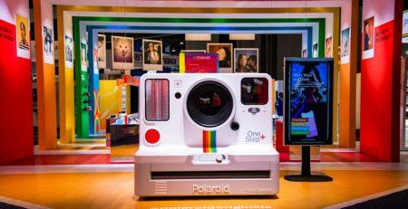 Polaroid en CES 2019