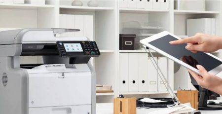 Ventajas de impresora multifunción