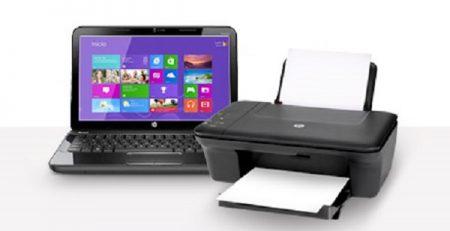 Conectar una impresora a Notebook