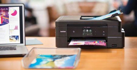 Impresora para la escuela
