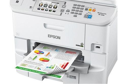 Epson WF6590