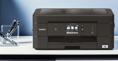 Impresora home office