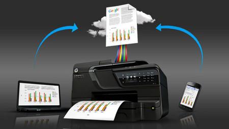 Impresora con Wi-Fi