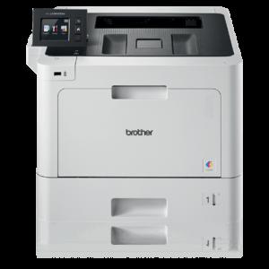 Impresora Brother HL-L 8360CDW