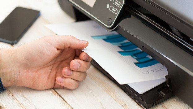 Impresora o multifunción?