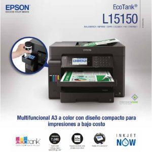 Epson Ecotank 15150