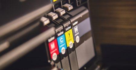impresoras a inyección de tinta