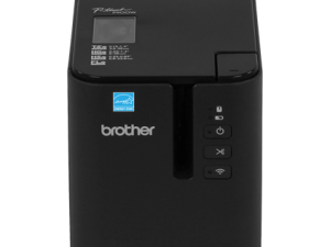Rotuladora Brother PTP950NW